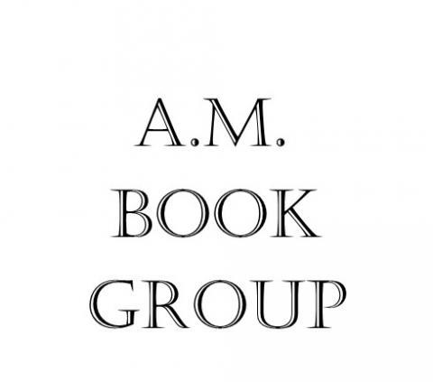 AM Book Group Logo