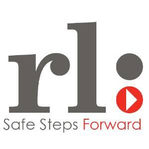 Safe Steps Forward Logo